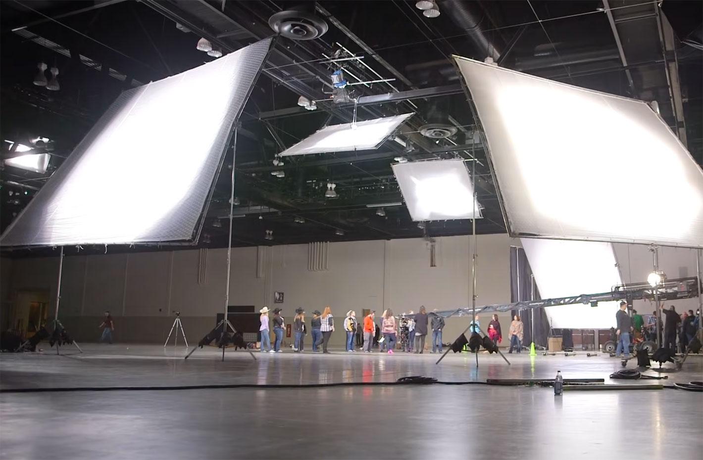 Behind The Scenes: The Making Of The Calgary Stampede Selfie